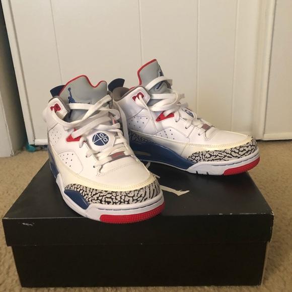 Nike Air Jordan Son of Mars Low True Blue. M 5a95eb4e46aa7cb3c5403ce4 b9e06e32b